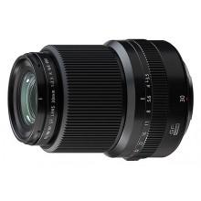 Fujifilm GF 30 mm. f3,5 R