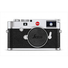 Leica M10 R plata cromada