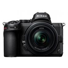 Nikon Z5+24-50 f4-6.3