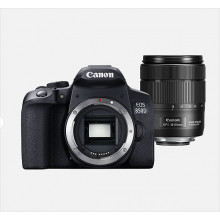Canon EOS 850D +18-135 IS STM