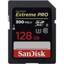 Sandick Extreme PRO 128 GB 300 Mb/s