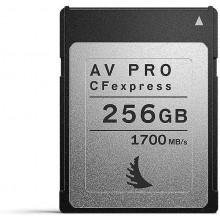 Angelbird AV Pro CFexpress 256 GB