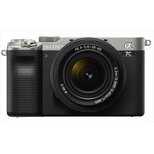 Sony α7C+ FE 28-60f4-5.6