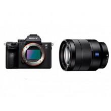 Sony a7III+24-70f4 Zeiss