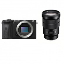 Sony a6600 Cuerpo