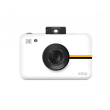 Kodak Step Touch Blanca