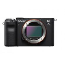 Sony α7C Cuerpo black