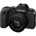 Fujifilm X-S10 +15-45