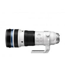 ZUIKO ED 150-400mm F4.5 TC1.25 PRE RESERVA*