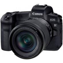 Canon Eos RP+ RF 24-105 STM