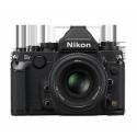Nikon Df Silver+50f1,8 SE