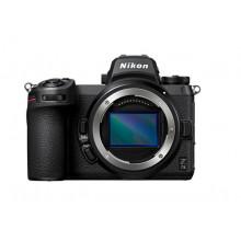 Nikon Z7II cuerpo