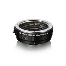 VILTROX EF- M1 de Canon a MFT
