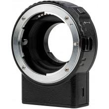 VILTROX NF-M1 Obj Nikon a Olympus MFT