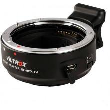 Viltrox EF-NEX IV Canon EF a Sony E
