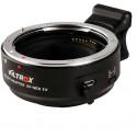 VILTROX EF- NEX IV Canon EF/ EF-s a Sony E