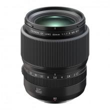 Fujifilm GF 80mm. /1,7 R WR