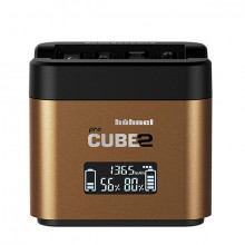 Hähnel Pro Cube 2 Olympus