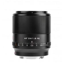 Viltrox AF 24mm f1,8 FE