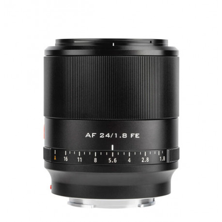 Viltrox AF 24mm f1,8 STM