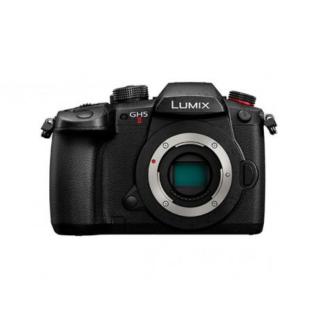 Lumix GH5 M2 Cuerpo