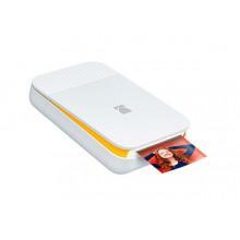 KODAK Smile Printer White