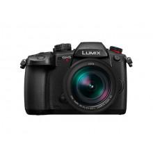 Lumix GH5 M2 +12-60