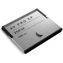 Angelbird AV PRO CF 256 GB