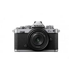 Nikon Z fc Silver +DX 16-50 VR + SD 64Gb