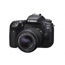 Canon EOS 90D +18-55