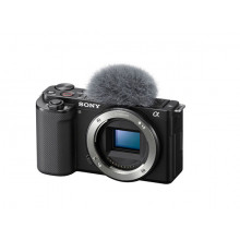 Sony ZV-E10 cuerpo