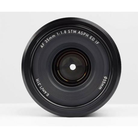 Viltrox AF 35mm f1,8 FE