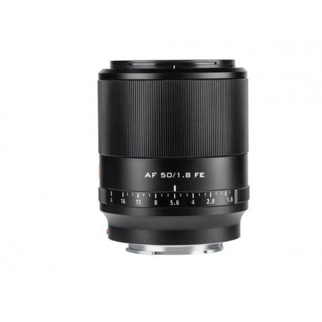 Viltrox AF 50mm f1,8 FE