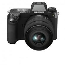 Fuji GFX 50S II+35-70