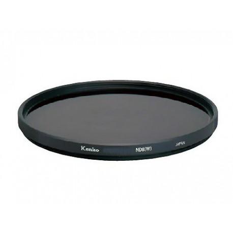 Filtro KENKO ND 8X diámetro 52 mm