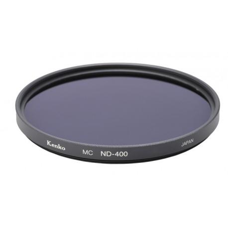 Filtro KENKO ND 400 diámetro 49 mm