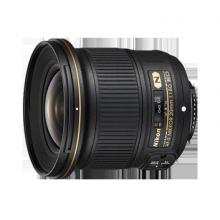 AF-S NIKKOR 20mm f/1.8G ED