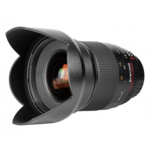 Samyang  24mm f1,4 ED AS IF Canon