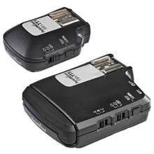 PocketWizard Mini TT1 y Flex TT5 para Canon