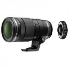 M.ZUIKO 40-150mm f2,8 PRO +Teleconvertidor MC 14