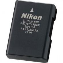 Bateria Nikon EN- EL14