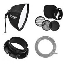 Kit de Accesorios  Profoto Off Camera Flash