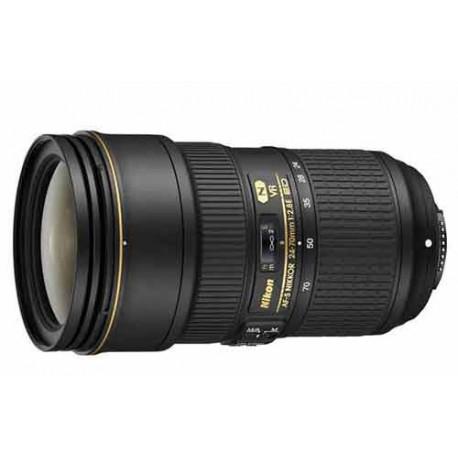Nikon AFS 24-70f2,8 E VR