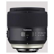 Tamron SP 35mm f1,8 Di VC Nikon