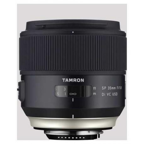 Tamron SP 35mm f1,8 Di VC USD