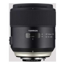 Tamron SP 45mm f1,8 Di VC USD/ Canon