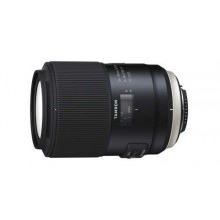 Tamron SP 90 mm f2,8 Macro VC USD Canon