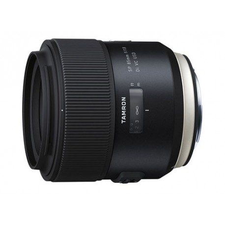 Tamron SP 85 mm f1,8 Macro VC USD Canon