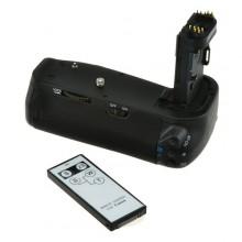 Grip Jupio BG-6D para Canon