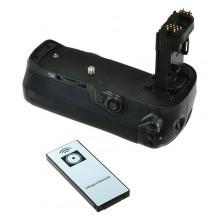 Grip Jupio BG-E 16D para Canon 7d Mk II